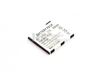 Batería BC50 para Motorola KRZR K1