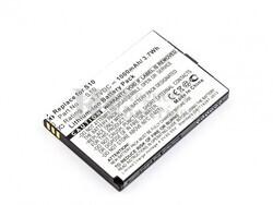 Bateria Bea-Fon S10, Li-ion, 3,7V, 1000mAh, 3,7Wh