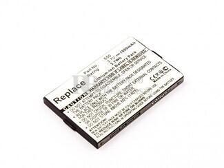 Bateria Bea-Fon S50, Li-ion, 3,7V, 1000mAh, 3,7Wh