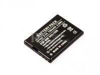 Batería BL-4B para teléfonos Nokia 7330, 7370, 7373,