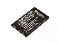 Batería BL-4CT para teléfonos Nokia 5310 XpressMusic,