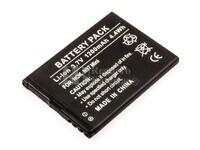 Batería BL-4D para teléfonos Nokia E5, E7-00, N8, N97 MINI