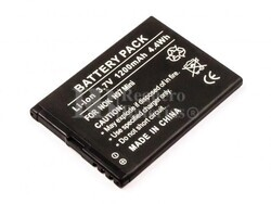 Bateria  BL-4D, compatible para teléfonos Nokia