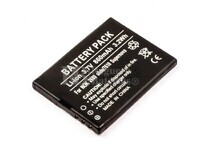 Batería BL-4S para teléfonos Nokia 2680 slide, 3600 slide,