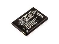 Batería BL-5B para teléfonos Nokia 6121, 7260,