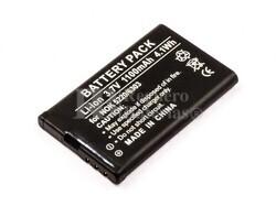 Bateria BL-5CT,  para teléfonos Nokia