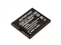 Batería BL-5F para teléfonos Nokia E65, 6710 NAVIGATOR,
