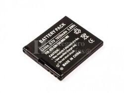 Bateria BL-5F BL-6F  para telefonos Nokia