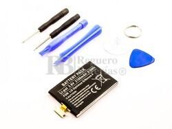 Batería BL-T5 para LG Nexus 4, E960, E970,