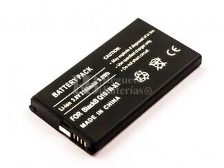 Batería N-X1 para Blackberry Q10
