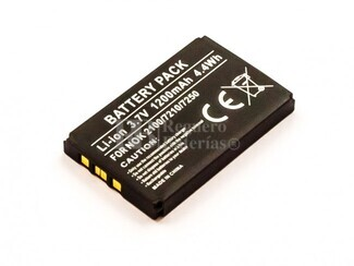 Batería BLD-3 para teléfonos Nokia 2100, 7210, 7250,