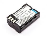 Batería BLM-1 para cámara Olympus EVOLT E-510, EVOLT E-500