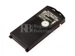 Bateria 3210, 2,4V, NiMH, 1350mAh, 3,2Wh para telefonos NOKIA