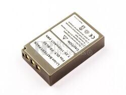 Batería BLS-5 para cámaras OLYMPUS E-M10, E-P3, E-PL1s