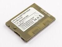 Batería BN-V107 para cámaras JVC DVP5, DVP3, GR DVP1, DVP7