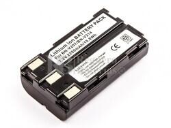 Bateria BN-V214 para camara JVC