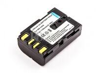 Batería BN-V408 para cámaras JVC GR-DVL355, GR-DVL355EK