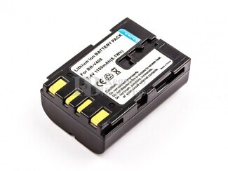 Batería BN-V408 para cámaras JVC