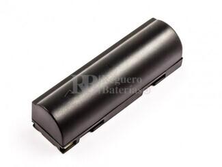 Bateria BN-V712U, Li-ion, 3,6V, 2000mAh, 7,2Wh para camara JVC