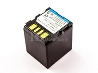 Batería BN-VF714 para cámaras JVC GZ-MG30US, GZ-MG31