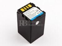 Batería BN-VF733 de gran capacidad para cámaras JVC GZ-MG30U,GZ-MG31