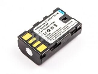Batería BN-VF808 para cámaras JVC GZ-MG340BUS, GZ-MG335WUS