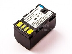 Batería BN-VF815 para cámaras JVC GC-PX10, GR-D720EK