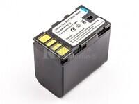 Batería BN-VF823 para cámaras JVC GZ-HD6US, GZ-MG430B, GZ-MG335HUS, GZ-MG335H,