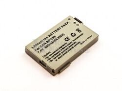Batería BP-208 para Canon DC95, ELURA100, FVM300