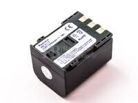 Batería BP-2L14 para Canon MVX200I, MVX20I, MVX250I