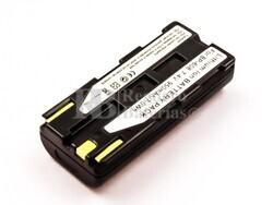 Bateria BP-608A,  camara Canon