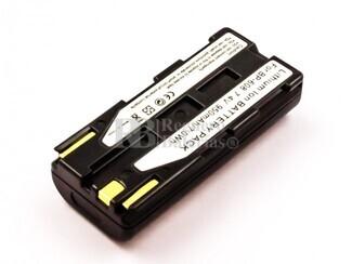 Batería BP-608A, para Canon DV-MV20, DV-MV100