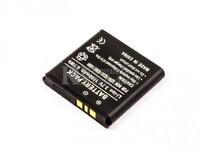 Batería BP-6M para teléfonos Nokia 6288, 3250, 3250,