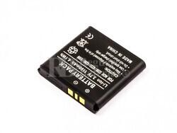 Bateria BP-6M  para teléfonos Nokia