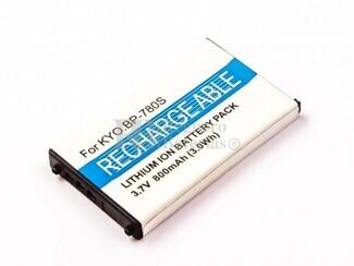 Bateria BP-780S para camara Kyocera
