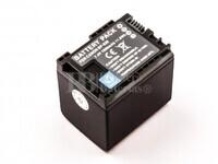 Batería para Canon BP-820 Vixia HF G30, XA20, XA25