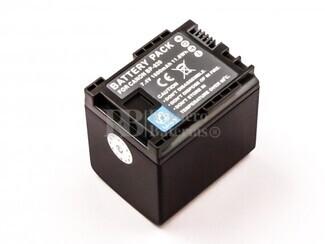 Batería  para cámaras Canon BP-820 Vixia HF G30, XA20, XA25