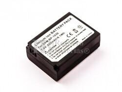 Bateria BP1030, para camaras Samsng,  Li-ion, 7,4V, 820mAh, 6,1Wh
