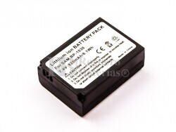 Batería BP1030, para Samsng NX1100, NX200, NX2000, NX210, NX300