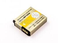 Batería  IA-BP125A, para cámaras Samsung HMX-Q200TP, HMX-Q20BN, HMX-Q20BP, HMX-Q20EDC,