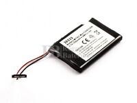 Batería BPLP1200 para GPS MITAC Mio C220, C250,