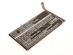 Batería C11-ME370T para Asus ME301T-A1