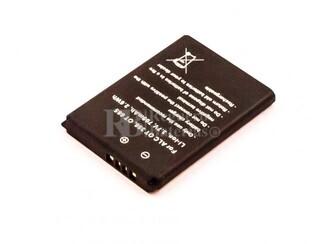 Batería CAB22D0000C1 para teléfonos Alcatel One Touch 665, OT-2010