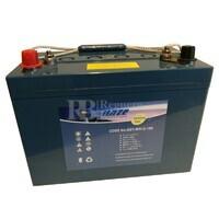 Batería caravana 12 voltios 100 amperios MR12-100