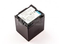 Bateria CGA-DU21E/1B, VW-VBD210, DZ-BP21 para camaras digitales