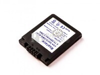 Batería CGA-S001 para Panasonic LUMIX DMC-FX1GC-D, LUMIX DMC-FX1GC-G, LUMIX DMC-FX1GC-R