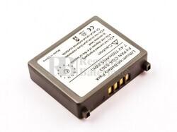 Batería CGA-S303 para Panasonic SDR-S300, SDR-S200, SDR-S150E-S, SDR-S150EG-S