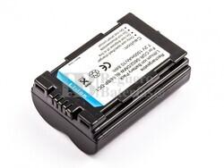 Bateria CGR-S602 para camaras Panasonic