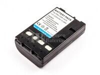 Batería CGR-V610 para Panasonic NV-VX44, NV-VX47, NV-VX54, NV-VX57, NV-VX57A, NV-VX87, NV-VZ1