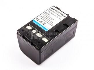 Bateria CGR-V620 para cámaras Panasonic